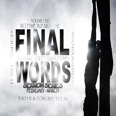 it is finished sermon pdf