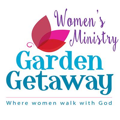 Womenu0027s Ministry Garden Getaway