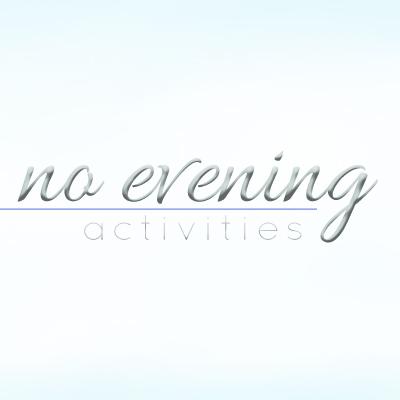 No Sunday Evening Activities First Baptist Church St